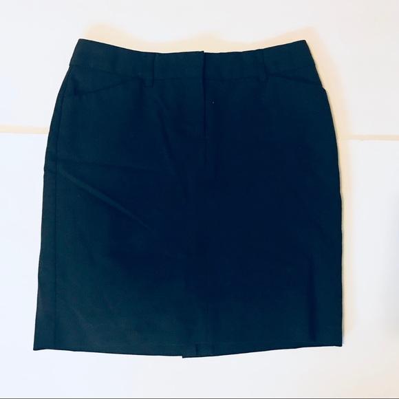 Express Dresses & Skirts - Express Design Studio Black Pencil Skirt